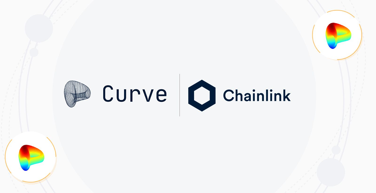Chainlink Oracles x Curve Pool Tokens