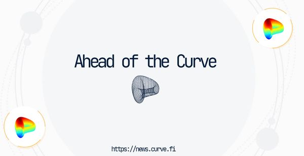 Ahead of the Curve#001